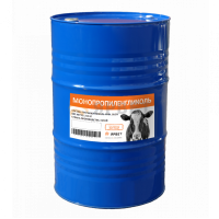 Монопропиленгликоль, 215 кг (Shandong Shida Shenghua Chemical Group)
