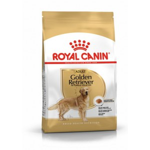 Корм Royal Canin Golden Retriever Adult, 12 кг