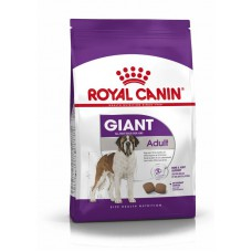 Корм Royal Canin Giant Adult для собак, 15 кг