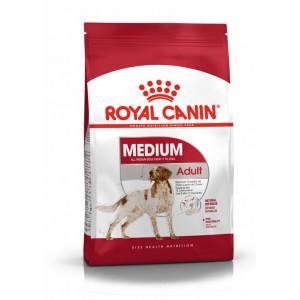 Корм Royal Canin Medium Adult для собак, 15 кг