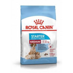 Корм Royal Canin Medium Starter, 12 кг