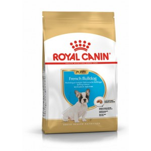 Корм Royal Canin French Bulldog Puppy, 10 кг