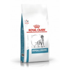 Корм Royal Canin Hypoallergenic DR 21 для собак, 14 кг
