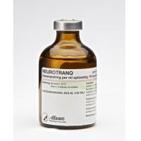 Неуротранк, раствор для инъекций 1%, 50 мл