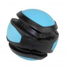 Игрушка Мяч для собак крупных пород,14 см