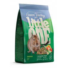 "Little One корм для дегу из разнотравья ""Зеленая долина"", 0,75 кг"