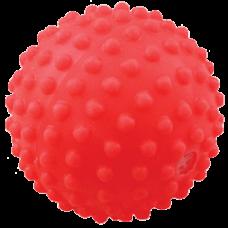 Игрушка Мяч игольчатый №3, 82 мм