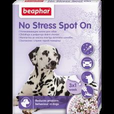 Беафар успокаиающие капли No Stress Sport On для собак, 3 пипетки