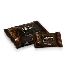Choco Dog, темный шоколад для собак, 15 гр.