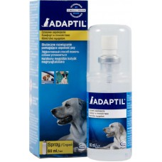 Адаптил, феромон для собак, спрей, 60 мл.