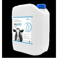 Alldez, средство дезинфицирующее, 20 л