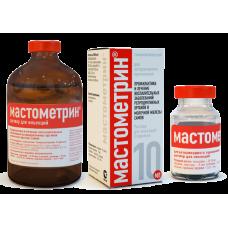Мастометрин, раствор для инъекций, 100 мл