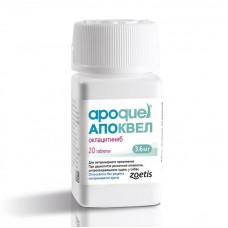 Апоквел 3,6 мг, таблетки №20