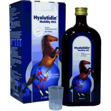 Гиалутидин, раствор для орального применения, 500 мл