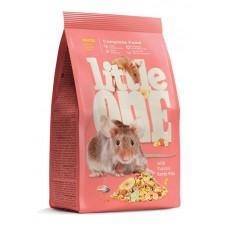 Little One корм для мышей, 400 г