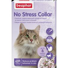 Беафар успокаивающий ошейник No Stress Collar для кошек, 35 см