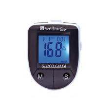 Глюкометр Wellion Gluco Calea