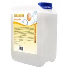 Дезинфицирующее жидкое мыло CLEANLINE (КЛИНЛАЙН) c моющим бактерицидным эффектом, 5 кг