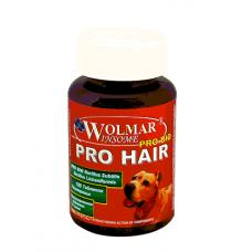 Wolmar Winsome Pro Bio Pro Hair для собак для кожи и шерсти, таблетки №180