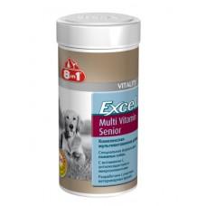 8 в 1 Мультивитамины для пожилых собак, таблетки №70