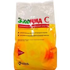 Экоцид С, порошок, 2,5 кг